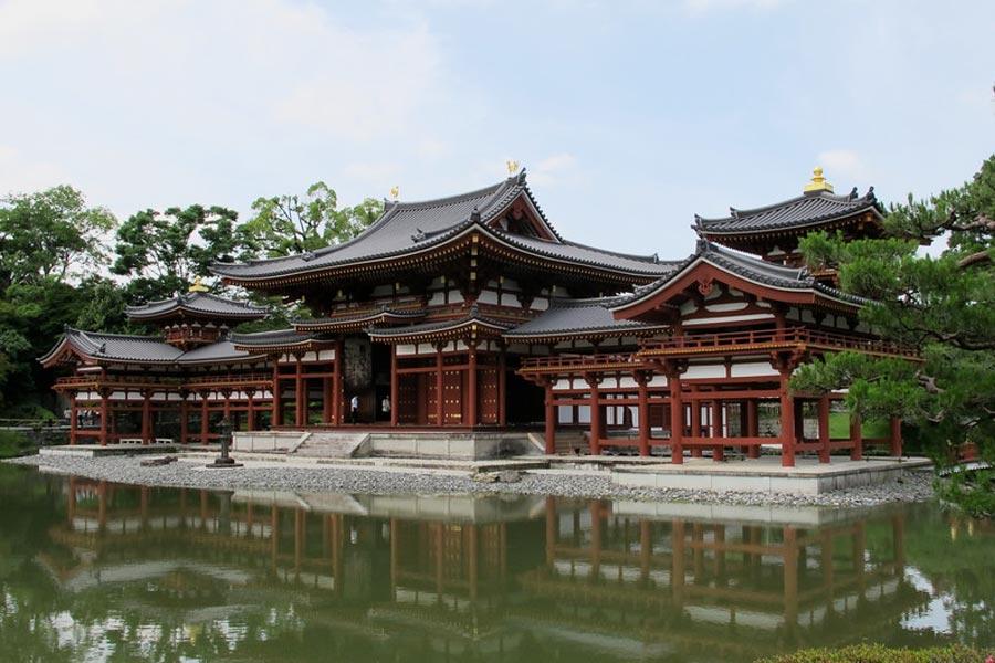 Uji en Kyoto