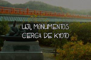 uji alrededores de kyoto