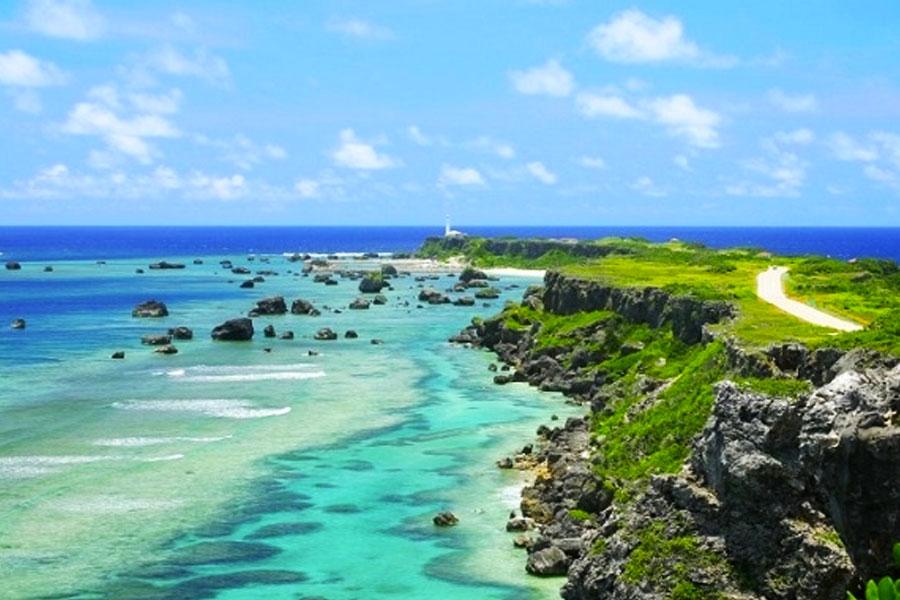 Cabo Higashi Hennazaki
