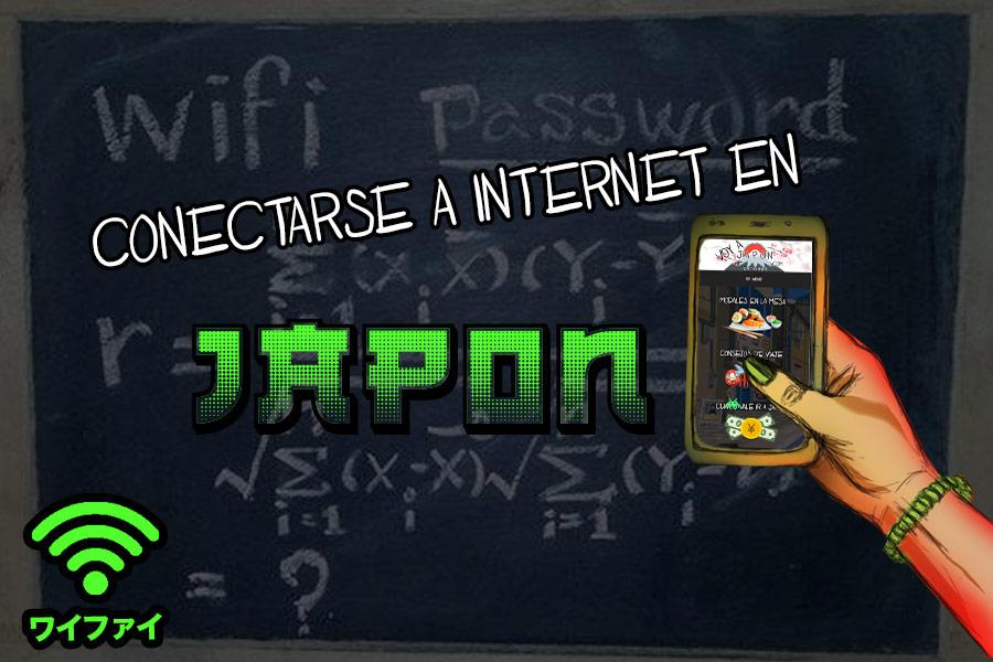 wifi en Japón