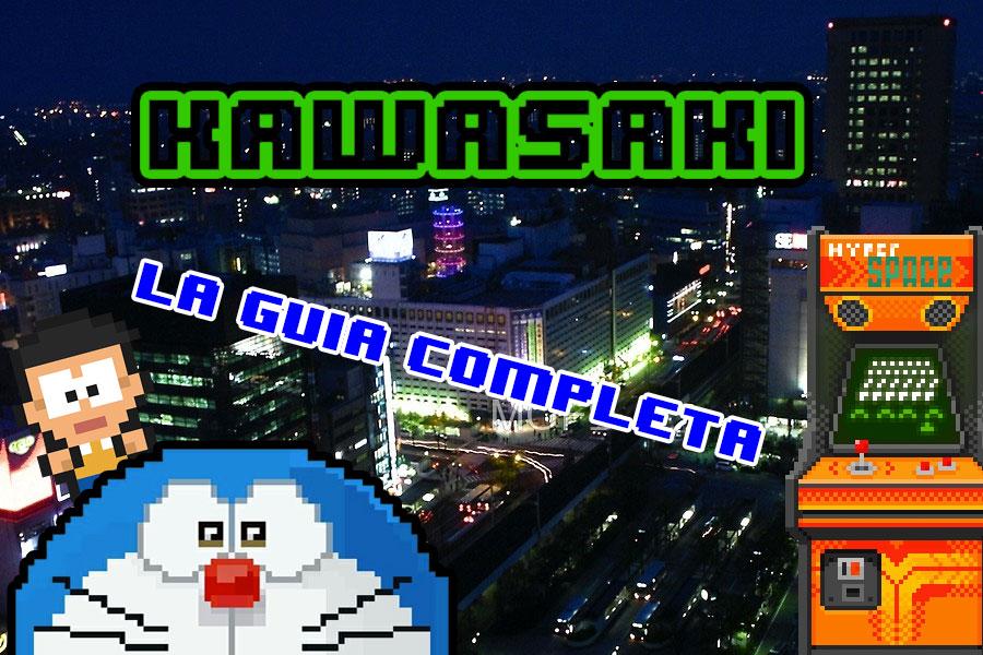 guia Kawasaki