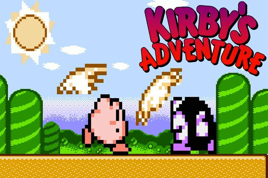 jugar kirby online