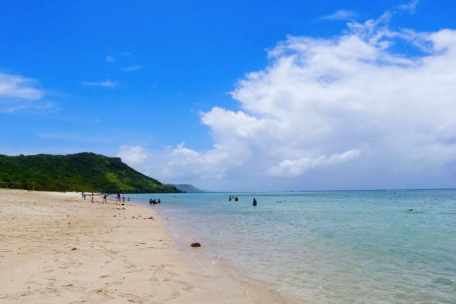 Playa Aragusuku