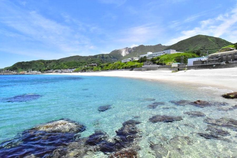 Playa Maehama