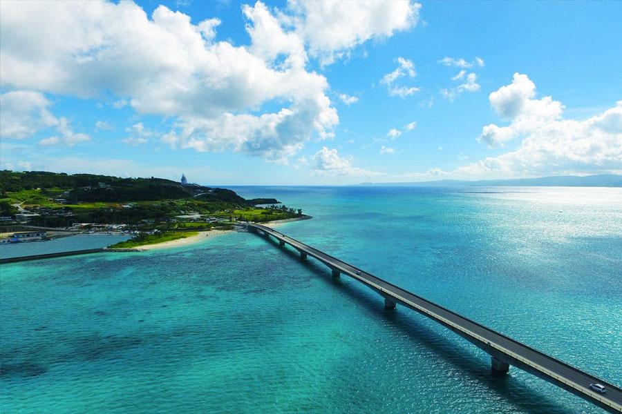 Puente Irabu Ohashi