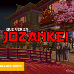 que ver en Jozankei