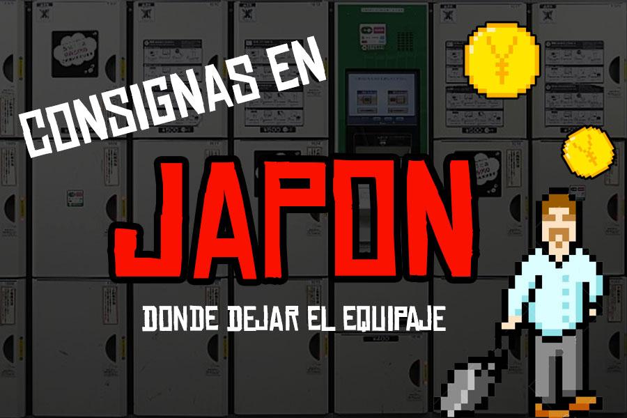 consignas en japon