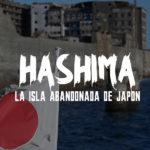 Hashima japon