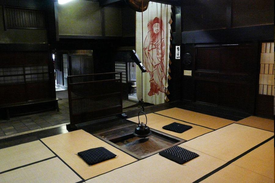 Kusakabe Mingei-kan Takayama