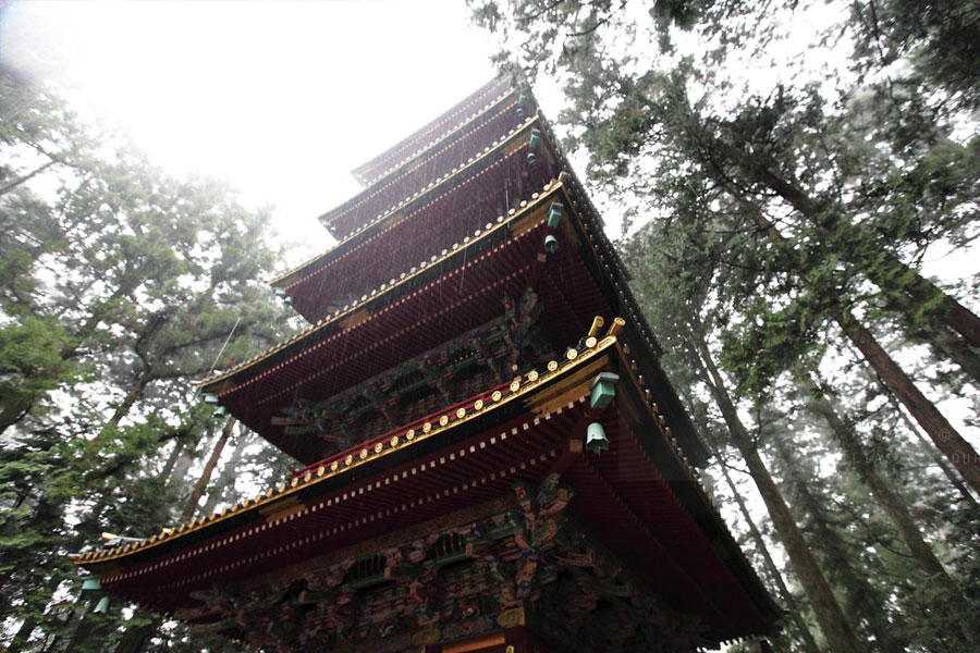 Pagoda Gojunoto