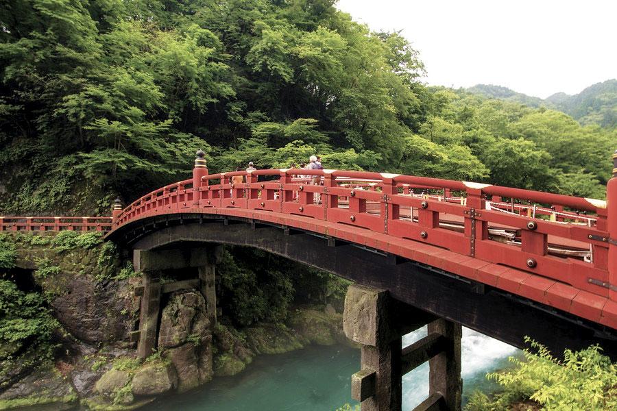 Puente Shinkyo